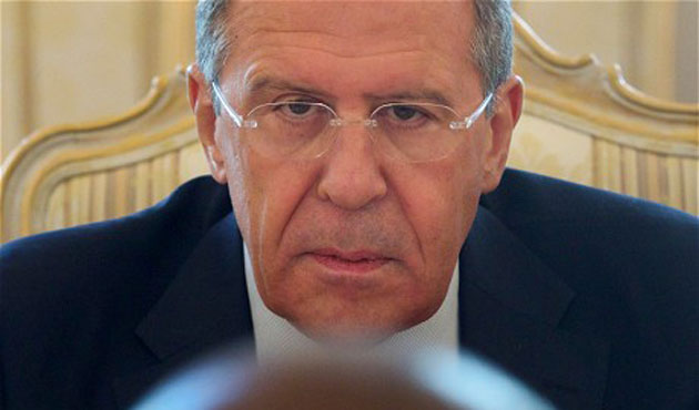 Lavrov accuses Obama of missile shield coverup