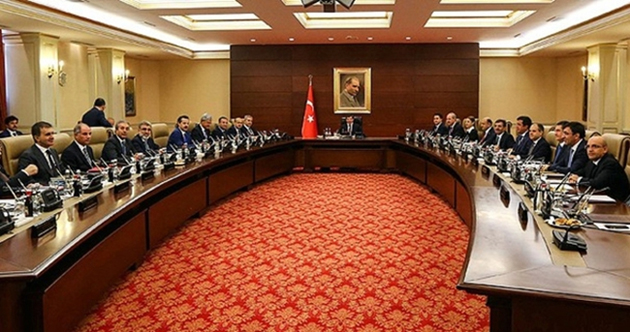 Turkish Coalition government: the possibilities