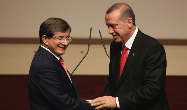 Turkey: interim cabinet unveiled, approved by president
