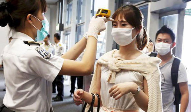 Living in the shadow of MERS