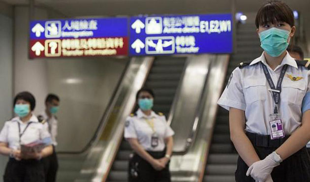 S.Korean military steps in to fight MERS
