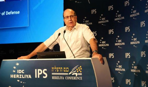 Israeli minister sees no peace with Palestinians