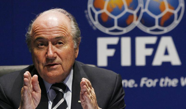 FIFA to decide presidential polls date in July
