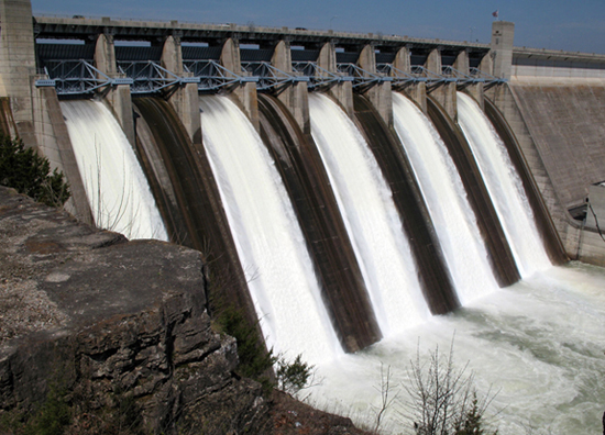 US ContourGlobal buys Armenia's largest hydro plant
