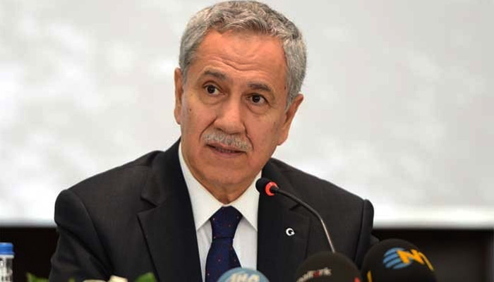 Deputy PM:Turkey will continue with existing system