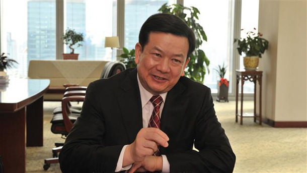 PetroChina deputy faces graft charges