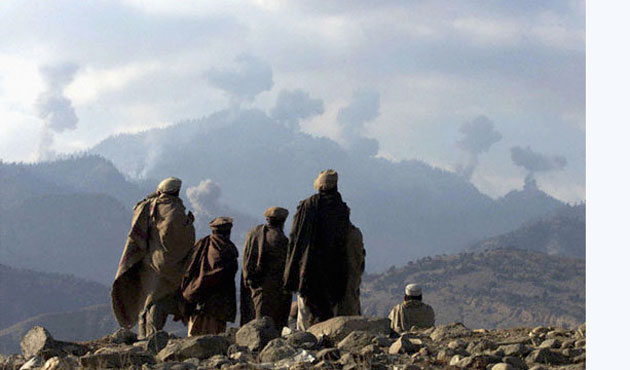 Taliban refuses to hold peace talks with Afghan govt