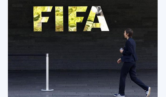 Nobel Peace Center ends cooperation with FIFA