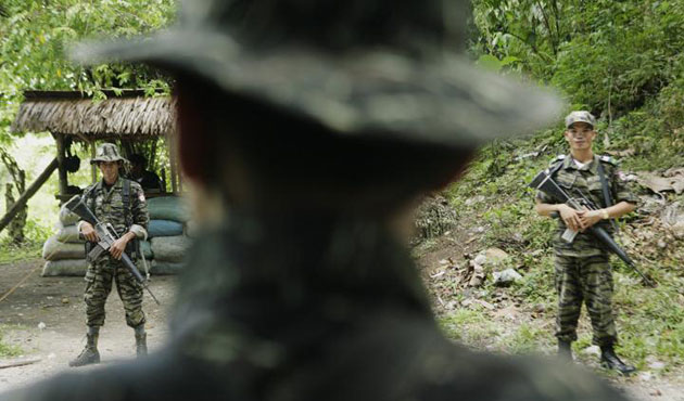 MILF declares war on drugs in Philippines south