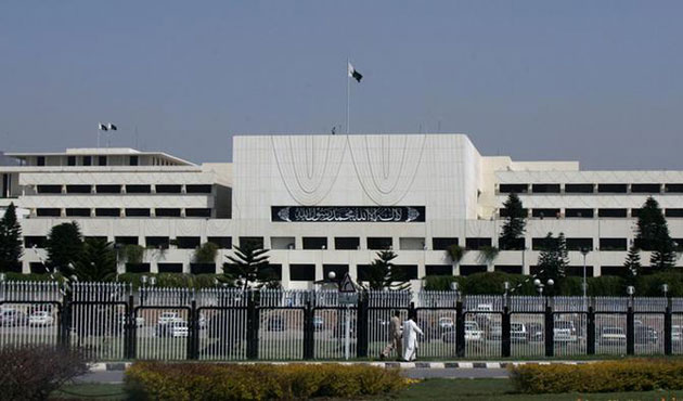 Pakistan orders foreign aid groups to re-register