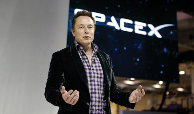 SpaceX to build test track for Hyperloop
