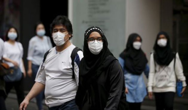 WHO warns MERS outbreak is a wake-up call