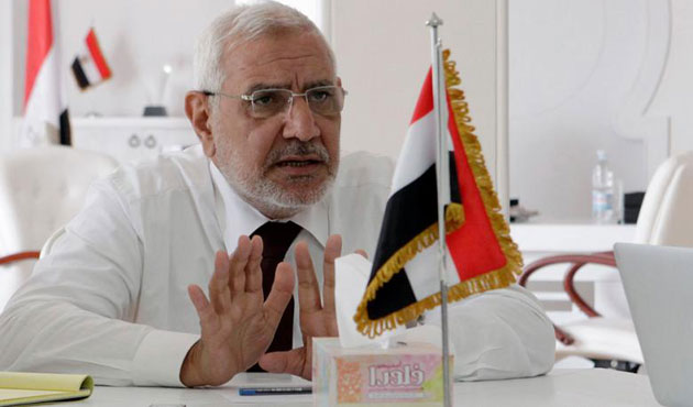 Call for early presidential polls in Egypt