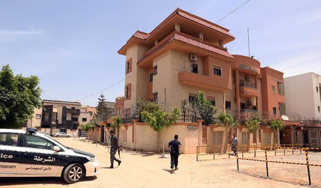 Tunisian staff kidnapped in Libya have freed