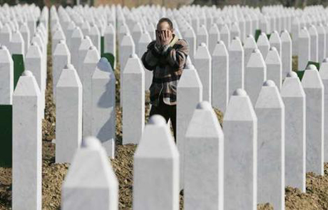 Serbian PM to honor Bosnia's genocide victims