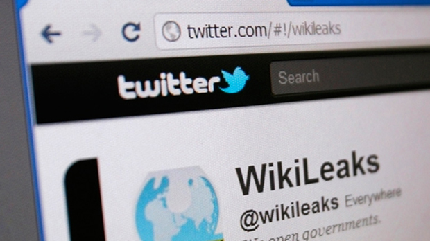 Saudi warns citizens against WikiLeaks cables