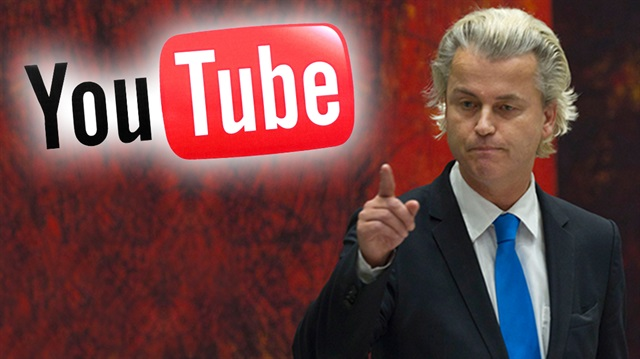 Anti-Islam Wilders and Youtube insult to Muslims