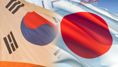 South Korea, Japan signal intention to mend ties