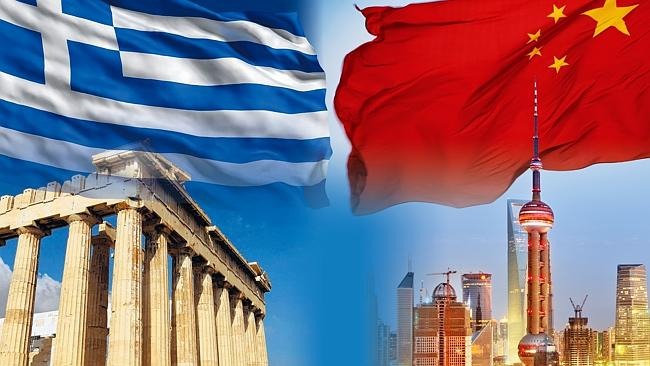 China hopes Greece gets out of debt crisis