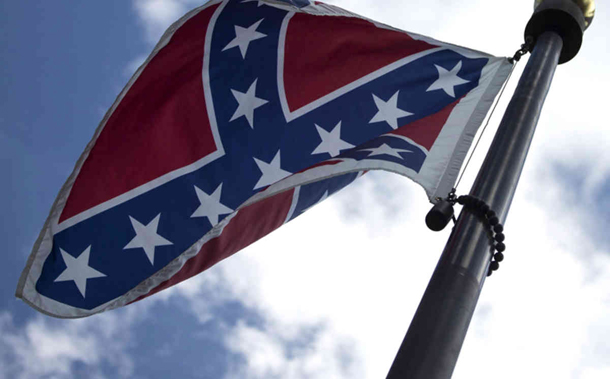 Wal-Mart removes Confederate flag from stores