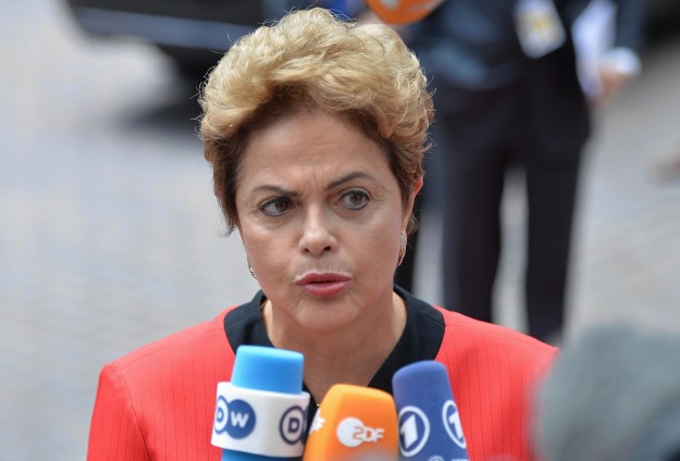 Most Brazilians against re-electing presidents