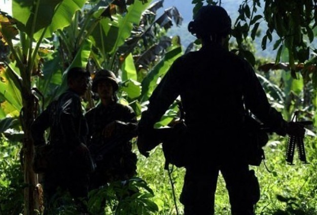 Colombian FARC to face 500.000 charges