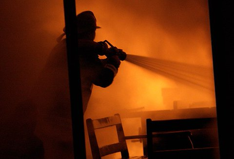 Apartment fire kills 13 in China