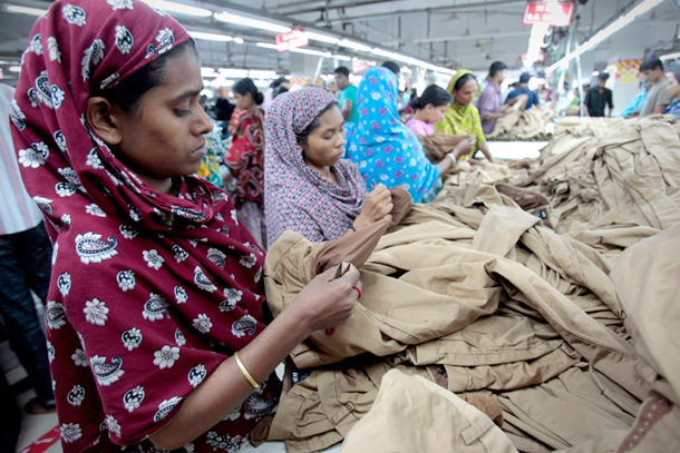 Malaysia to bring in 1.5 million Bangladeshi workers