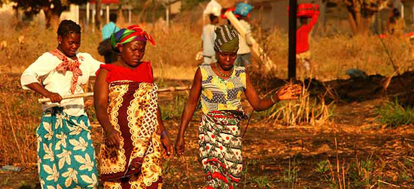Mozambique celebrates 40yrs of independence