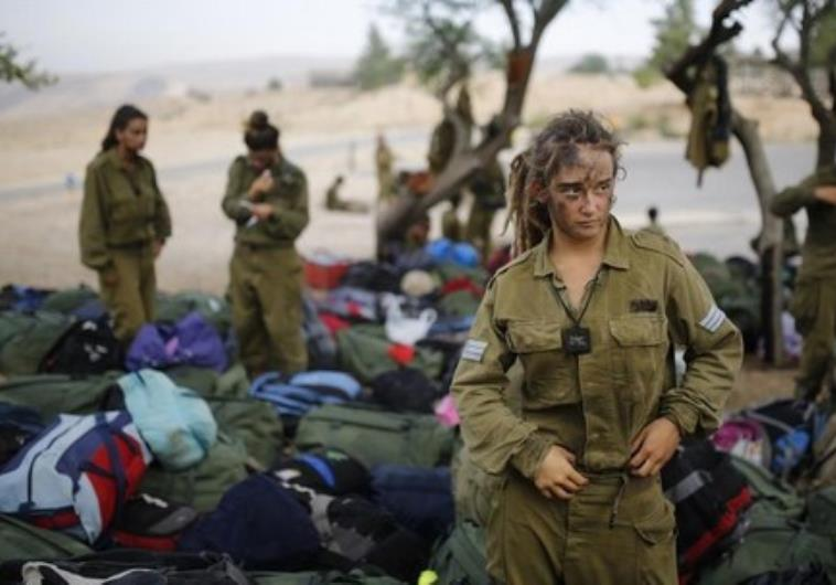 Palestinian woman arrested for stabbing Israeli soldier