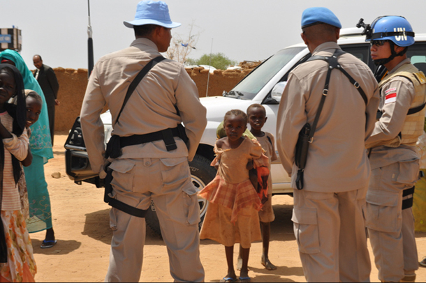 ICC prosecutor pleads for UNSC to act on Darfur case