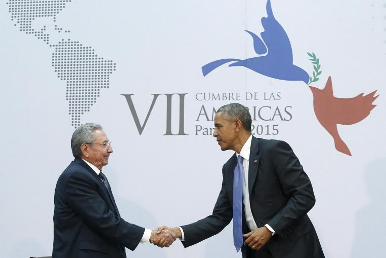 US-Cuba deal to be unveiled to restore ties