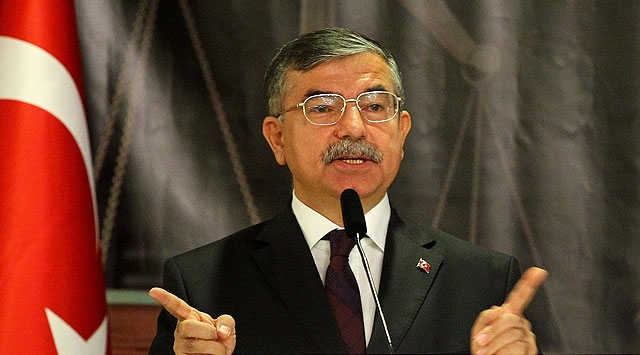 AK party candidate elected Turkish speaker
