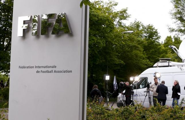 US asks for extradition of FIFA officials