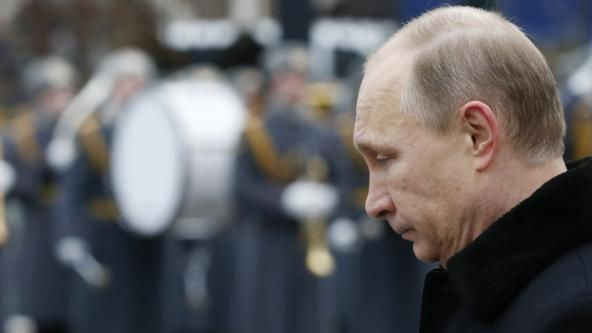 Russia can ramp up military presence in Syria within 'hours'