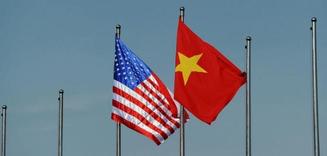 China gets angry with US
