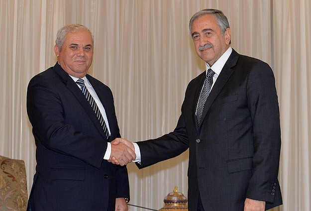 Turkish Cypriot government quits