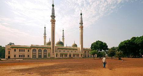 Guinean, Senegalese Muslims reconcile over Conakry mosque
