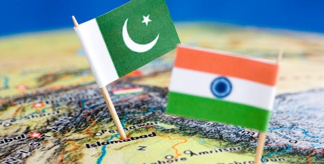 Pakistan protests to India after 'spy' arrest