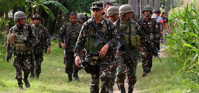 New Philippine military chief appointed