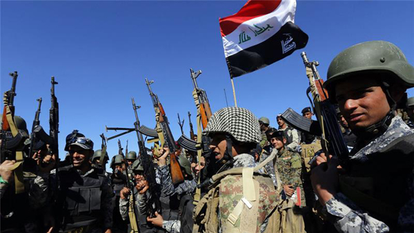 Moscow 'approves arms sale' to Iraq
