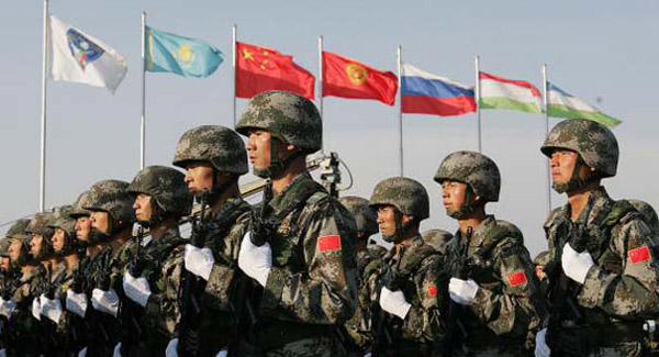 India, Pakistan entry in SCO set to boost its influence