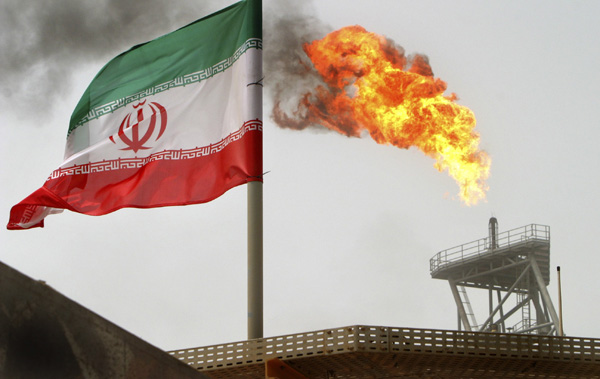 Iran eyes $185 billion oil, gas projects after sanctions