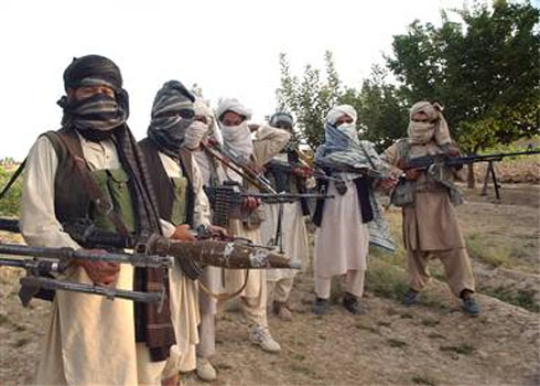 Pakistan: Haqqani fighters weakened, despite US concern
