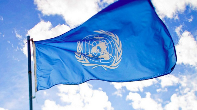 UN says ongoing ISIL threat needs to be annihilated