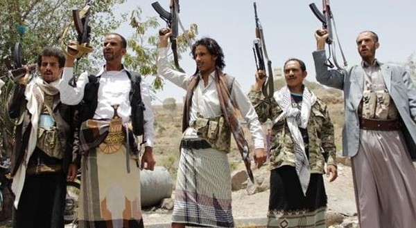 Houthis make gains in Yemen's Taiz after losses