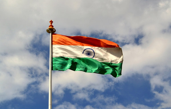 Political novice to become next head of India