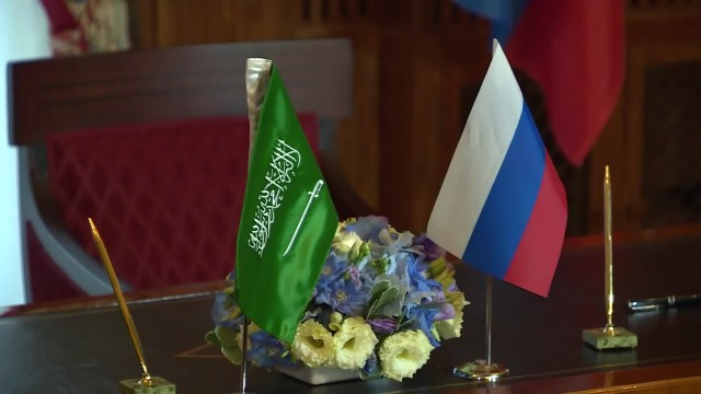 Russian, Saudi FMs to meet in Moscow
