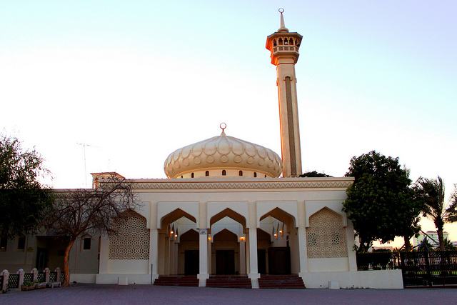 'Sunnis have 15,000 mosques across Iran'