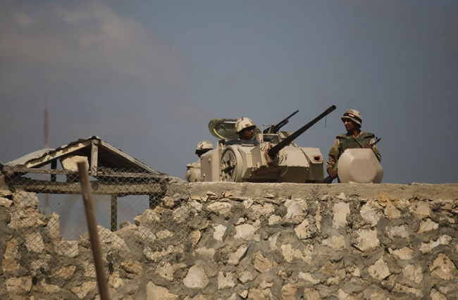 Analysts: Poor security in Sinai adversely affects Gaza